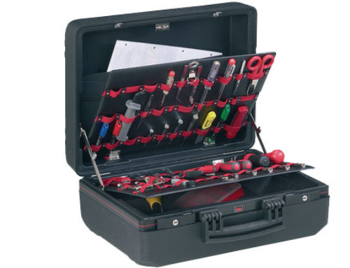 Toolbox Gas Springs