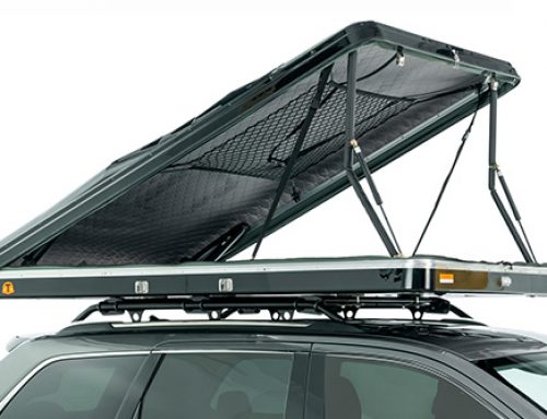 Roof Box Gas Spring